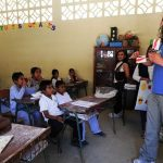 Liderazgo Pedagógico, nunca es tarde para educar